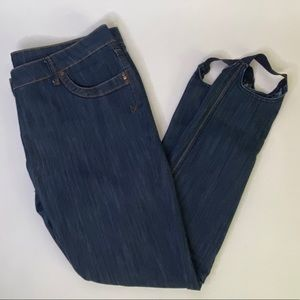 Like-New Joe Browns Authentic Stirrup Jeans